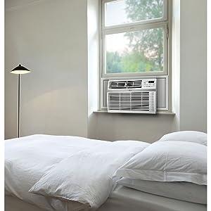 Quiet Window Air Conditioner Whats the Quietest Window AC of 2018