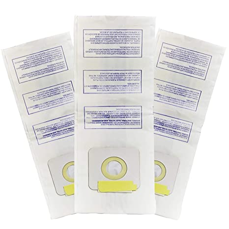 Amazon.com - Qualtex Replacement Vacuum Bags Designed to fit ...