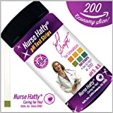 Nurse Hatty® - 200ct. pH Strips NOW Made in USA