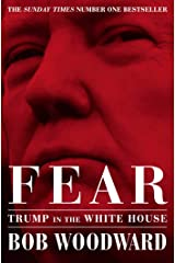 Fear: Trump in the White House Paperback