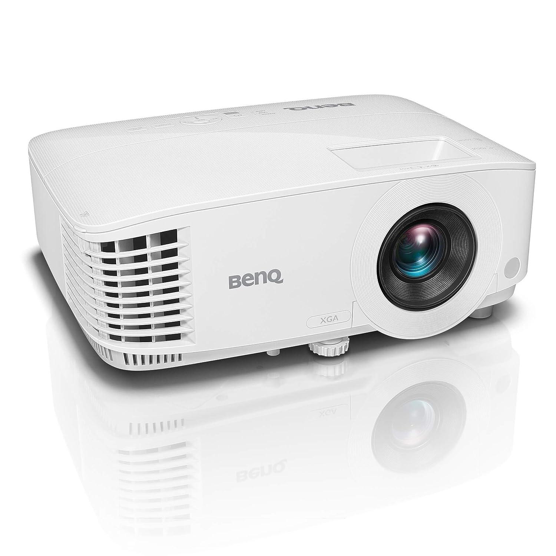 BenQ MX611 - Proyector DLP, XGA, 4000 Lumens, 2X HDMI, Contraste ...
