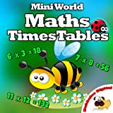 Software : Mini World Maths Times Tables [Download]