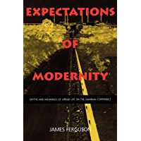 Expectations of Modernity: Myths and Meanings of Urban Life on the Zambian Copperbelt (Perspectives on Southern Africa Book 57)
