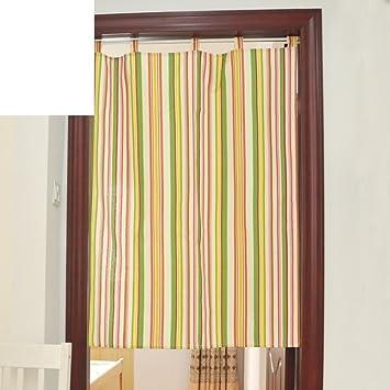Einfacher Vorhang/stoffe,schlafzimmer Half Vorhang/hängende Vorhänge/feng  Shui Wand Vorhang