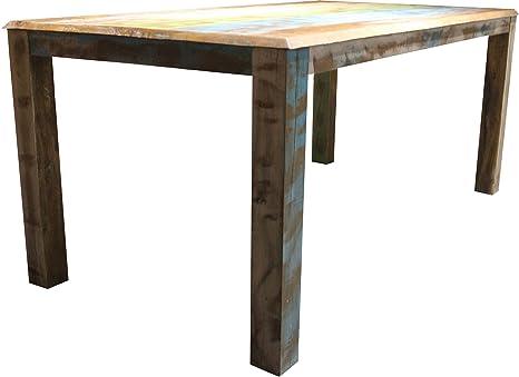 Tavoli Da Cucina Shabby : Loft24 india tavolo da pranzo 160 x 90 cm stile shabby chic in