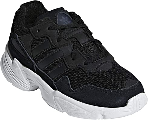 Tendero Padre Adviento  Adidas Originals Yung-96 C Zapatillas Moda Nino Negro Zapatillas Bajas  Shoes: Amazon.es: Zapatos y complementos