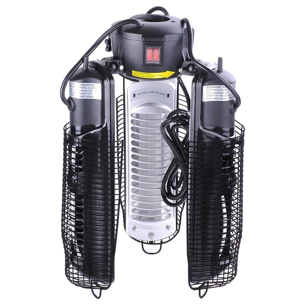 Amazon.com : Yescom 1500W Folding Umbrella Electric Patio Space Heater For  Indoor Or Outdoor Gazebo Cafe Parasol Canopy Use : Patio, Lawn U0026 Garden