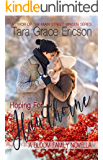 Hoping for Hawthorne: A Contemporary Christian Romance (Bloom Sisters Book 1)