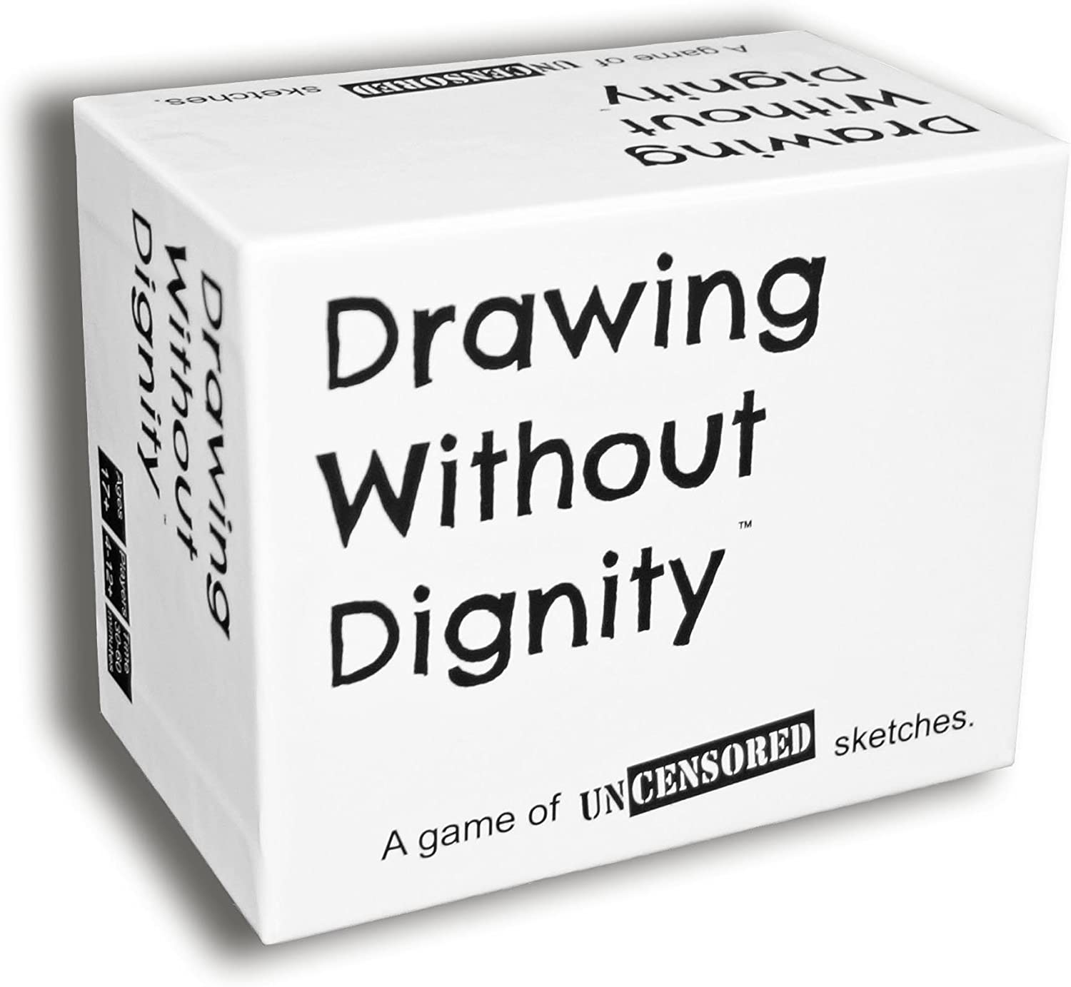 Drawing Without Dignity | 10 Unexpected Gifts For Brothers That They'll Actually Like