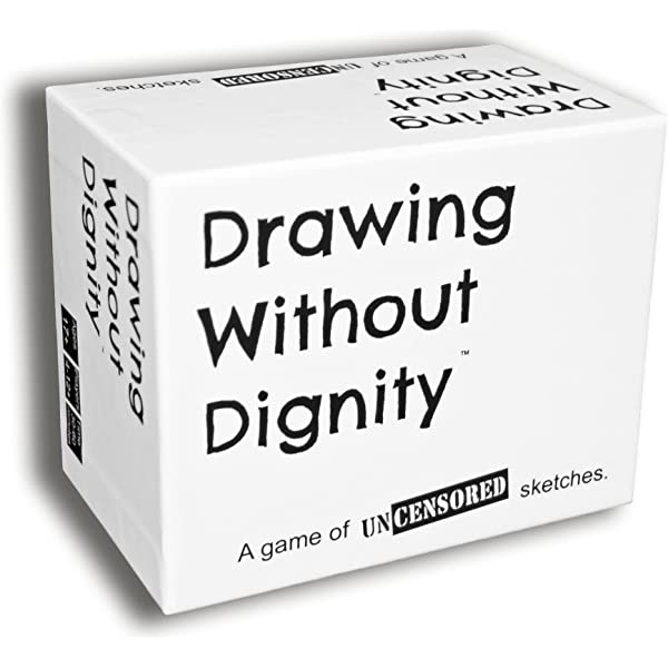Mattel Games BJM16 Pictionary Game Discontinued by manufacturer
