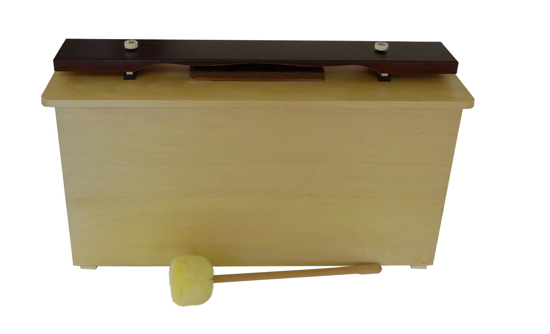 Suzuki Musical Instrument Corporation BB-C Xylophone Bass Bars