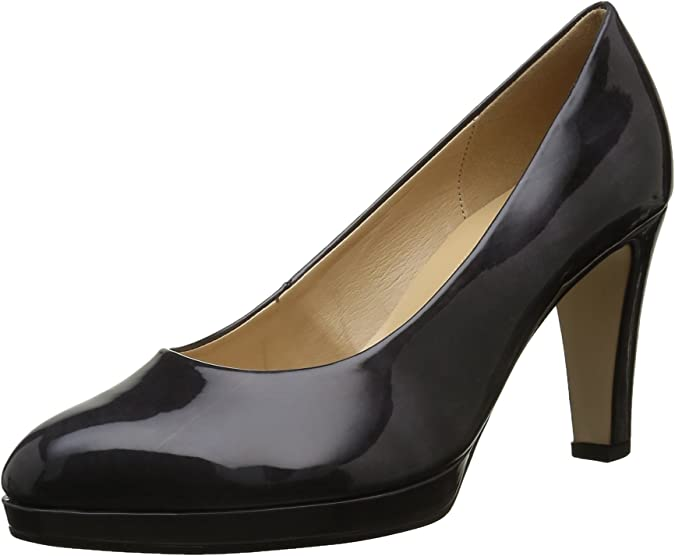 TALLA 41 EU. Gabor Shoes Gabor Fashion, Sandalias con Plataforma para Mujer