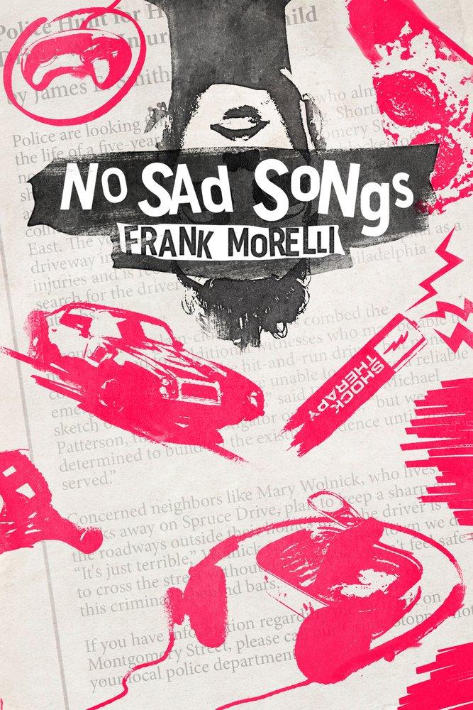No Sad Songs ebook