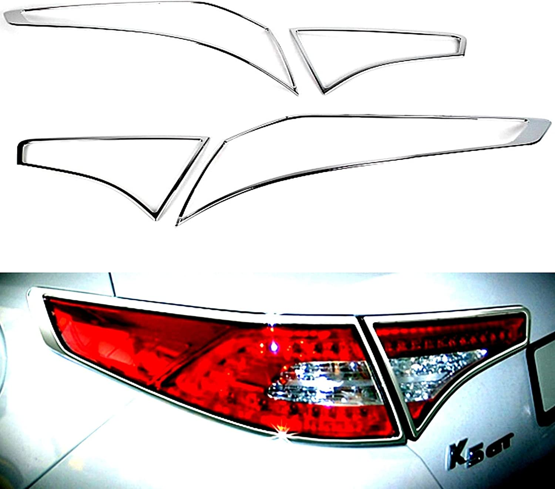 Clean Car Mats Front /& Rear Set 4Pcs for 2011-2013 Kia Optima K5