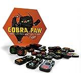 Cobra Paw: The Ninja Tile Game by Bananagrams