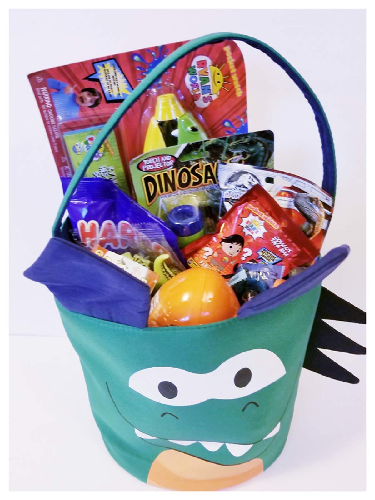 Ryan's World Easter Gift Basket