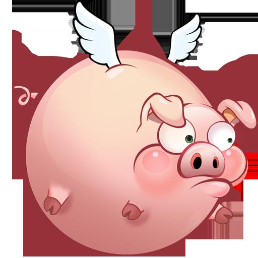 Super Floppy Pig Floppy Pig