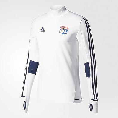 Fila S d'entraînement Haut Football Vêtements Olympique H v4qxv7wH