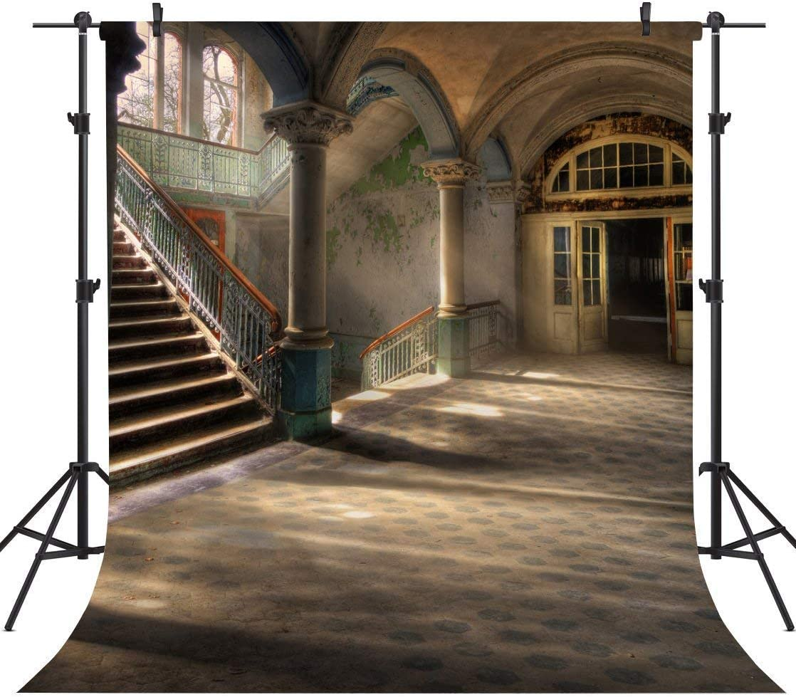GoEoo Pictorial Cloth Customized Backdrop CP Photography Prop Photo Background 10X10FT GA04
