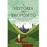A História do Propósito: Como o Desejo, a Decisão, a Determinação e a Disciplina ajudaram uma cidade a ser mais feliz e vibra