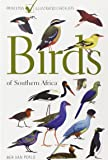 Birds of Southern Africa (Princeton Illustrated Checklists)