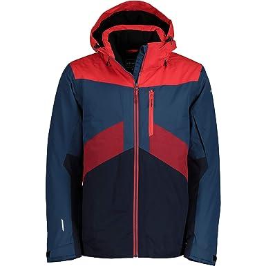 Blau Icepeak Skijacke Blau Herren Herren 56Bekleidung 56Bekleidung Icepeak Herren Icepeak Skijacke BrWdoQCxe