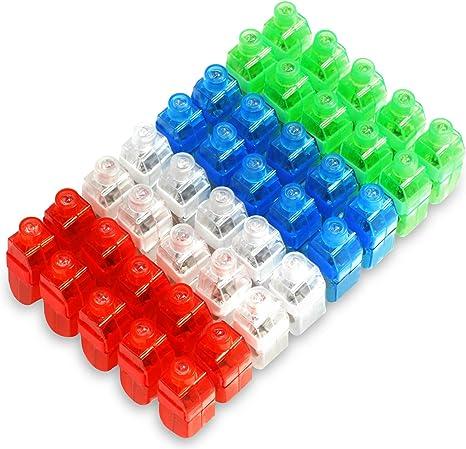 【2 PCS Home Testing Tools】Fingertip Testing Tool Blue,Fingertip Tool Blue