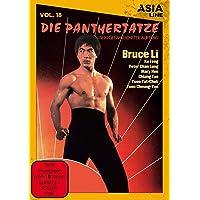 Asia Line: Die Panthertatze - Sein gefährlichster Auftrag / Vol. 18 [Limited Edition]