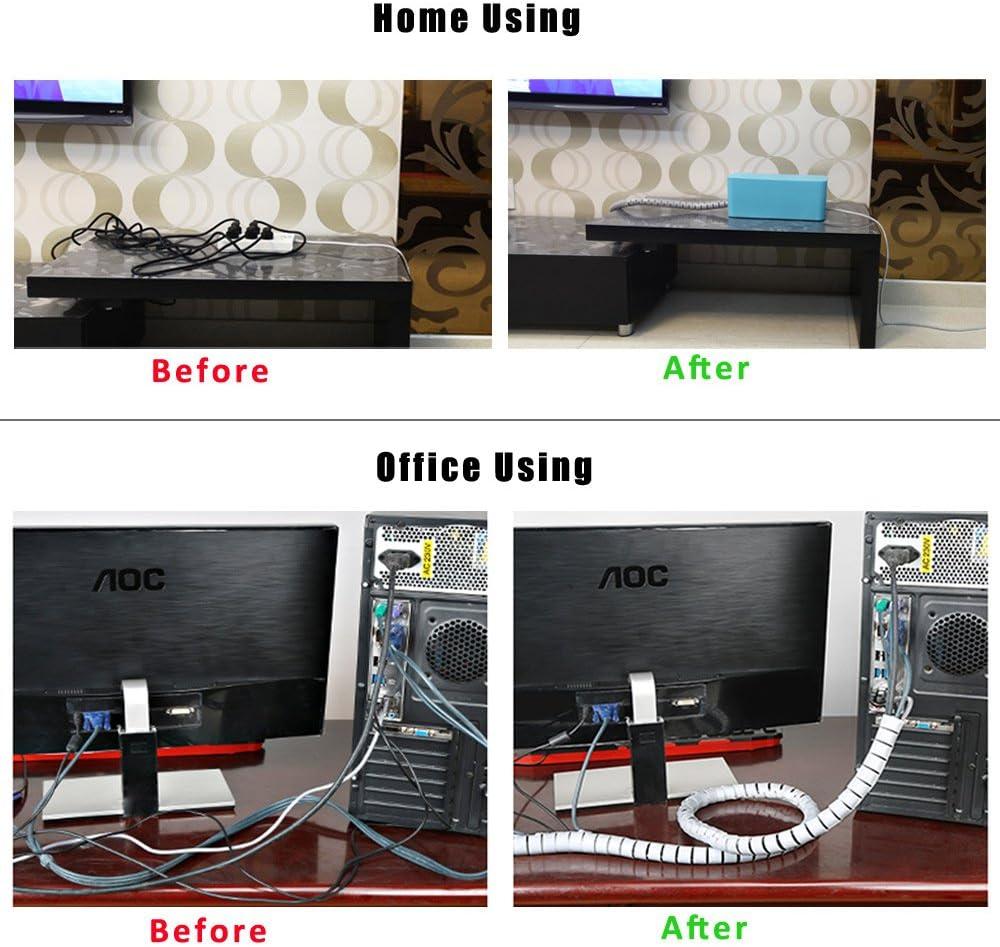 Cable Bundler Organizer Flexible