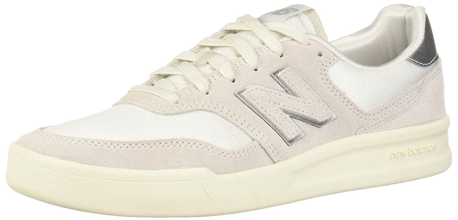 Light gris argent New Balance Wrt300-rp-b, paniers Basses Femme