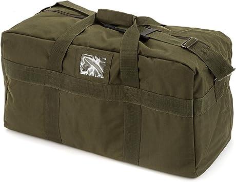 US Army AIRFORCE BAG Große Sporttasche Reisetasche Tasche Nylon 57L