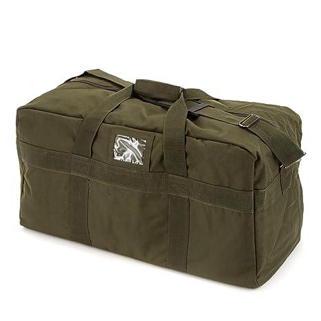 Reisekoffer & -taschen Einsatztasche Molle Reisetasche Sporttasche Handgepäck Bag Rund Reisen