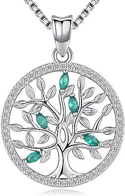 acheter collier arbre de vie