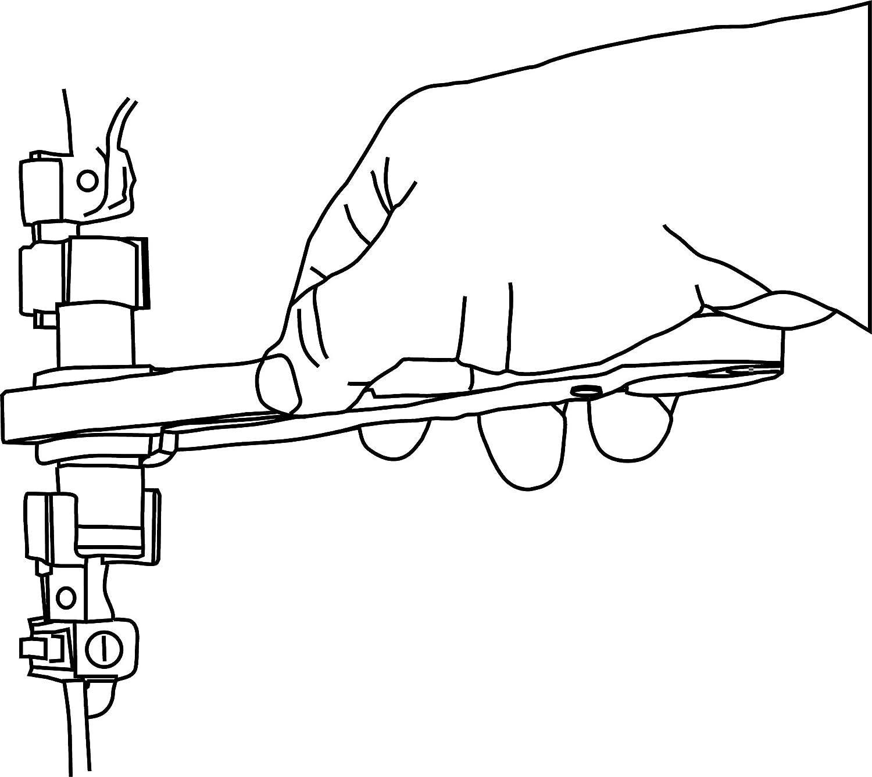 Lisle 51600 Spark Plug Wire Puller