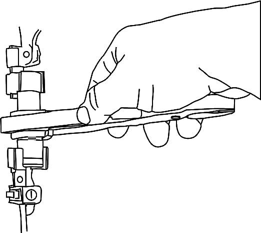 Amazon Com Lisle 51600 Spark Plug Wire Puller Automotive