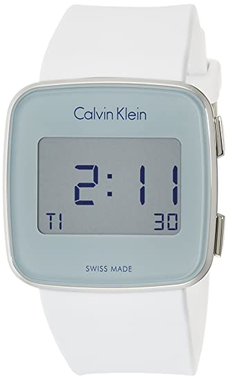 Calvin Klein Future Digital Mens Watch K5C21UM6