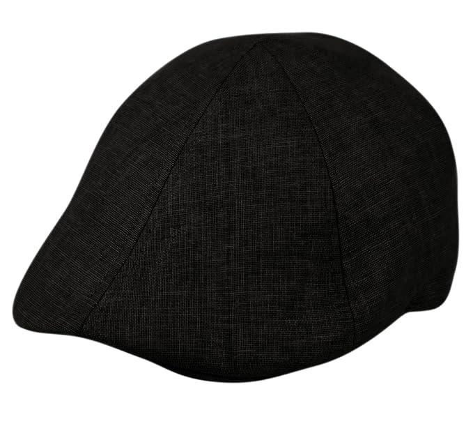 70174e03 Epoch hats Men's Cool Summer Duckbill Ivy Cap, Newsboy Pub Irish Hat, Golf  Cap