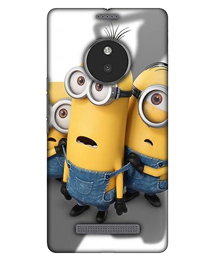 best service 786fd 8011d Designer Case for Yu Yureka S/Back Cover for Yu Yureka: Amazon.in ...