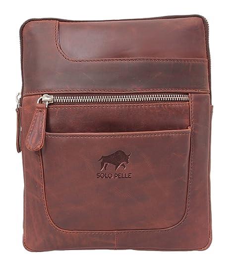 Business! solo vintage leather messenger bag congratulate