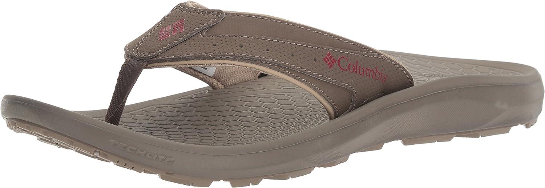 Columbia Mens TECHSUN FLIP Hiking Shoe