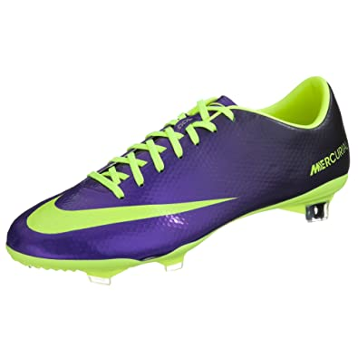 7fa97022a Nike Mercurial Vapor IX FG Soccer Shoes (Electro Purple) 7
