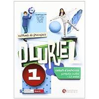 Pluriel 1 Cahier D'Exercices + Cd - 9788492729395