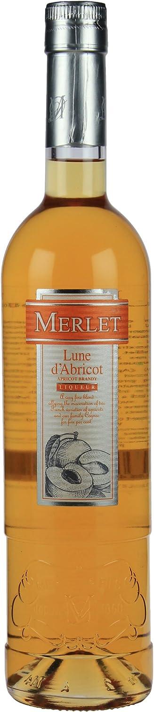 Merlet Licor de Albaricoque- 700 ml