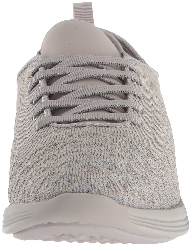 STEVEN by Steve Madden 8.5 Women's Traci Sneaker B077HNQWQ5 8.5 Madden B(M) US|Grey 0fe32d