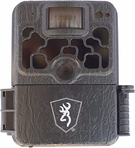 Browning Black Label 10MP HD Security Trail Camera BTC6HDS