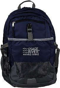 OSAGE RIVER Osceola Series Daypack