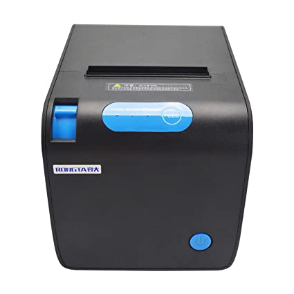 Impresora de Recibos térmica POS - Puerto Ethernet Serie USB ...