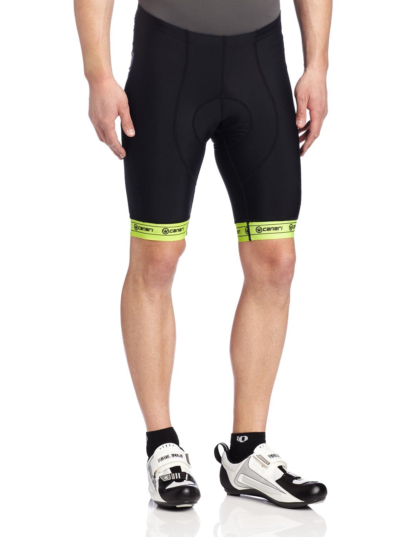 Canari Herren Fahrradhose Exo Shorts