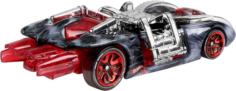 Hot Wheels Vehicles Toy Cars id Arachnorod {Street Beasts} Great gift for Kids