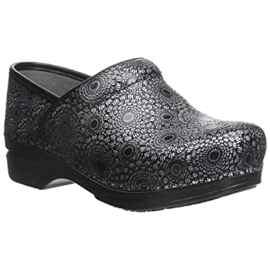 034e8709acce Dansko Stylish Wide Pro XP Women Mules   Clogs Shoes